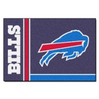 NFL - Buffalo Bills Starter Rug