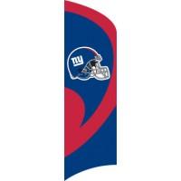 TTGI Gianst Tall Team Flag with pole