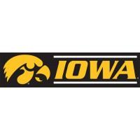 BIA Iowa Giant 8-Foot X 2-Foot Nylon Banner