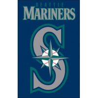 AFSEA Mariners 44x28 Applique Banner