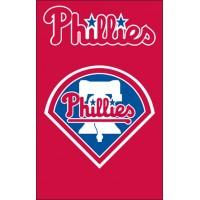 AFPHI Phillies 44x28 Applique Banner