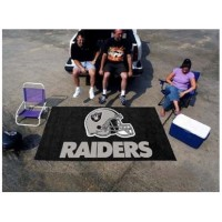NFL - Oakland Raiders Ulti-Mat