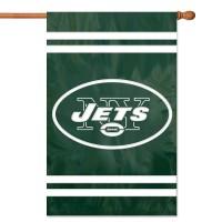 AFJE Jets 44x28 Applique Banner