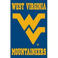 AFWV West Virginia 44x28 Applique Banner