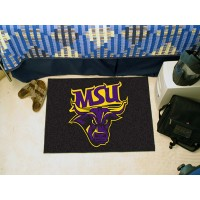 Minnesota State University - Mankato Starter Rug
