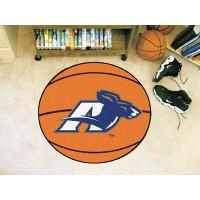 University of Akron Basketball Rug