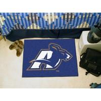 University of Akron Starter Rug