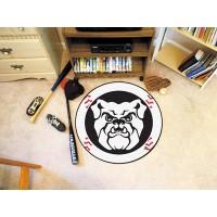Butler University Baseball Rug