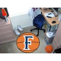 Cal State - Fullerton Basketball Rug