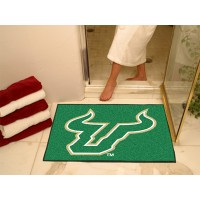University of South Florida All-Star Rug