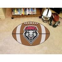 University of New Mexico Football Rug