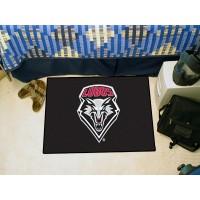 University of New Mexico Starter Rug
