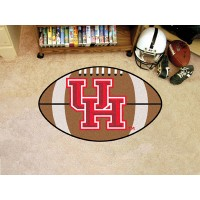 University of Houston Football Rug