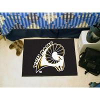 Virginia Commonwealth University Starter Rug