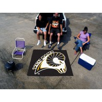 Virginia Commonwealth University Tailgater Rug