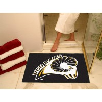 Virginia Commonwealth University All-Star Rug