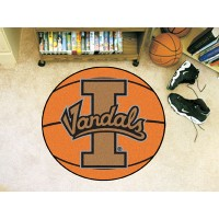 University of Idaho Basketball Rug