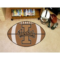University of Idaho Football Rug