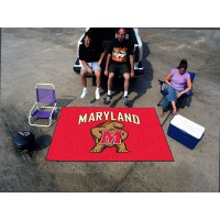 University of Maryland Ulti-Mat