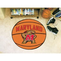 University of Maryland Basketball Rug
