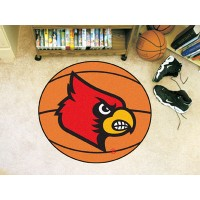 University of Louisville Basketball Rug