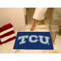 Texas Christian University  All-Star Rug
