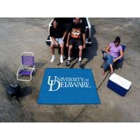 University of Delaware Tailgater Rug