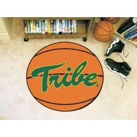 College of William & Mary Basketball Rug