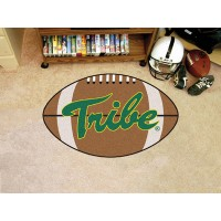 College of William & Mary Football Rug