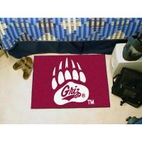 University of Montana Starter Rug