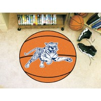 Jackson State University Basketball Rug