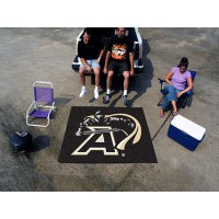 US Military Academy Tailgater Rug