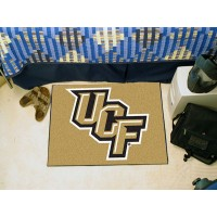 University of Central Florida Starter Rug