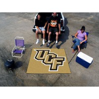 University of Central Florida Tailgater Rug