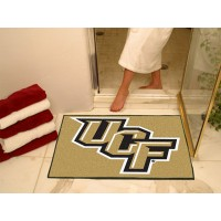 University of Central Florida All-Star Rug