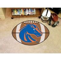Boise State University Football Rug