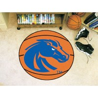 Boise State University Basketball Rug