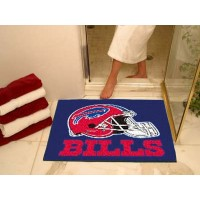 NFL - Buffalo Bills All-Star Rug