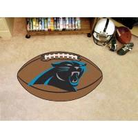 NFL - Carolina Panthers Football Rug