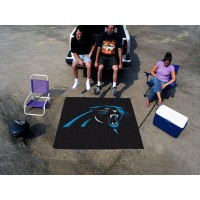 NFL - Carolina Panthers Tailgater Rug