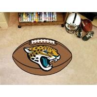 NFL - Jacksonville Jaguars Football Rug