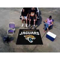 NFL - Jacksonville Jaguars Tailgater Rug