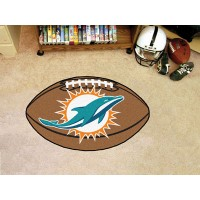 NFL - Miami Dolphins Football Rug