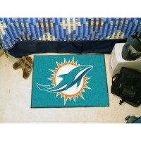 NFL - Miami Dolphins Starter Rug