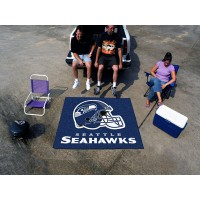 NFL - Seattle Seahawks Tailgater Rug