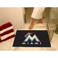 MLB - Miami Marlins All-Star Rug