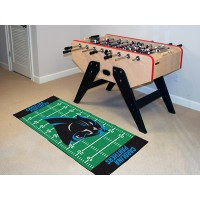 NFL - Carolina Panthers Floor Runner