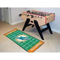 NFL - Miami Dolphins Floor Runner