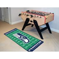 NFL - Seattle Seahawks Floor Runner