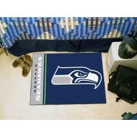 NFL - Seattle Seahawks Starter Rug
